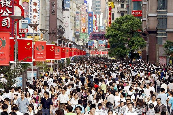 Жителям Пекина запретят иметь детей: в столице недостаточно ресурсов для всех