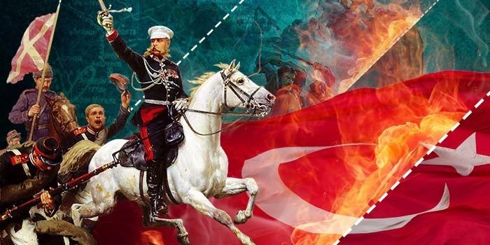 От Измаила до Шипки: 5 легендарных побед русской армии над Турцией