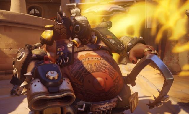 Blizzard создала специальное подразделение по надзору за игроками Overwatch