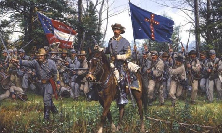 Джон Турчин: русская легенда американской армии