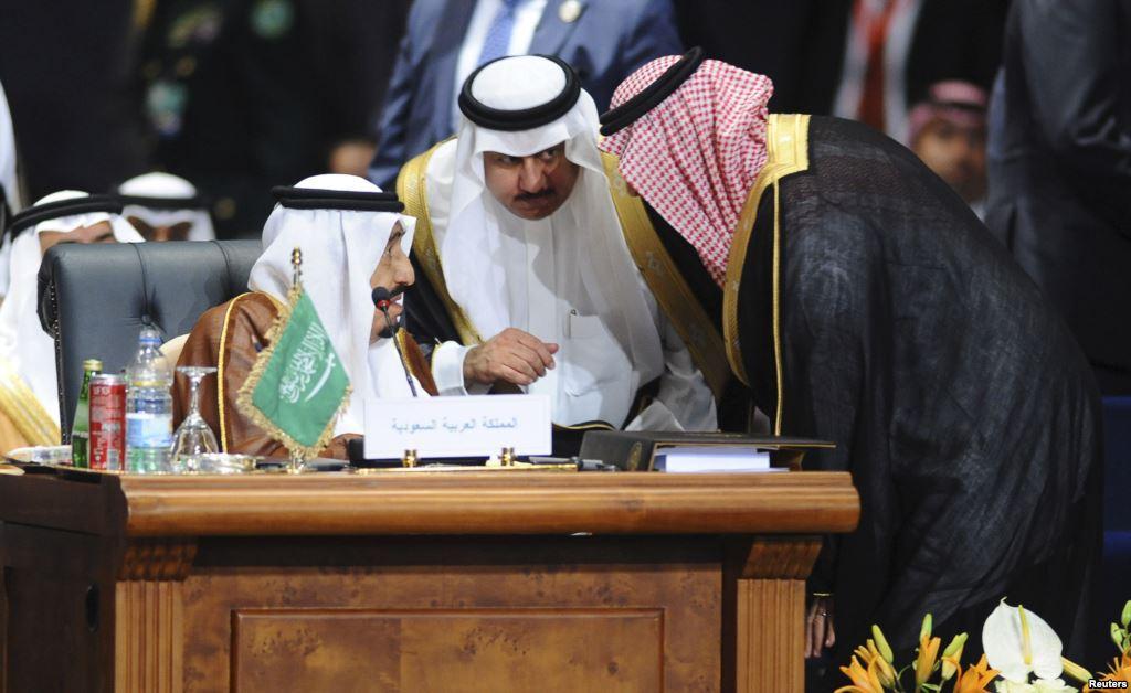Еще один удар: Саудовская Аравия распродает казначейские бумаги США