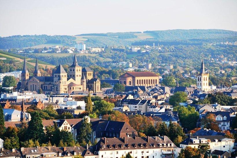 Потрясающий Трир: римский город в Германии, основанный более 2 000 лет назад