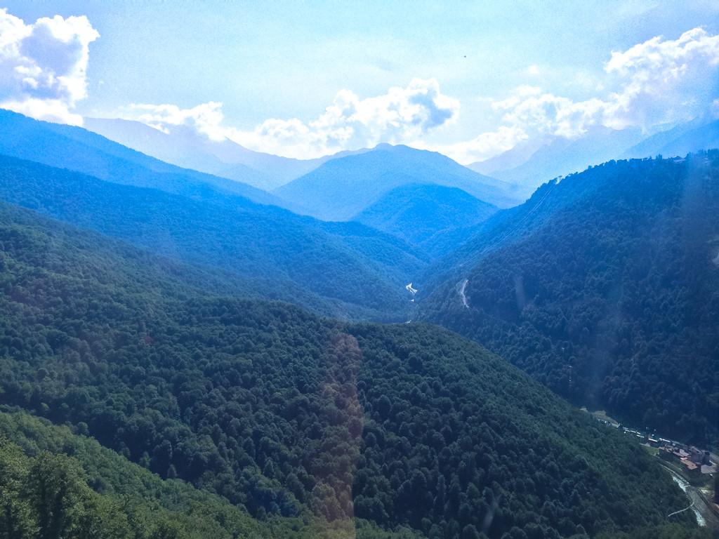 Прыгнуть с 207-метровой высоты