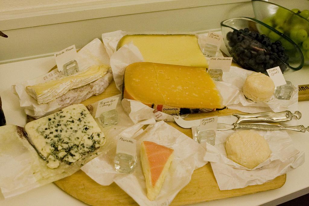 Почему сыр вреден 1