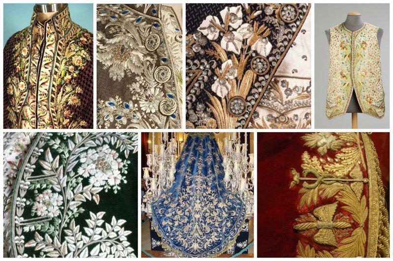 Представлеям подборку мужской одежды, которая украшалась с не меньшей тщательность и яркостью, нежели женская вышивка, искусство. шитье, красота, старинные
