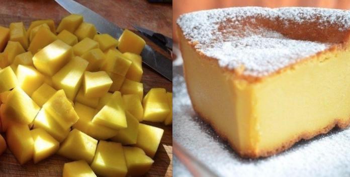 Кекс из тыквы: Очень вкусно и полезно для взрослых и малышей