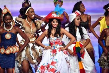 Жюри «Мисс Мира – 2017» объявило имя самой красивой девушки Земли