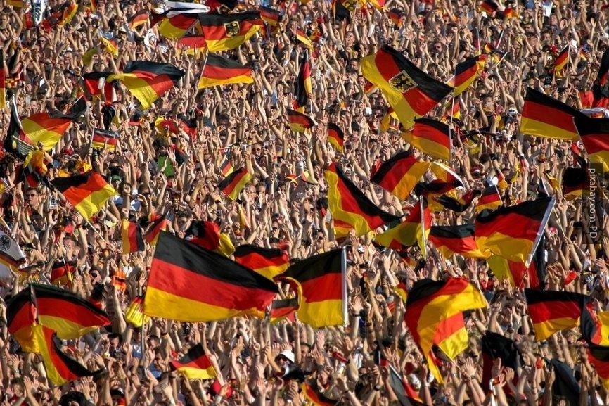 В Германии объяснили, почему страна не откажется от российского газа ради США