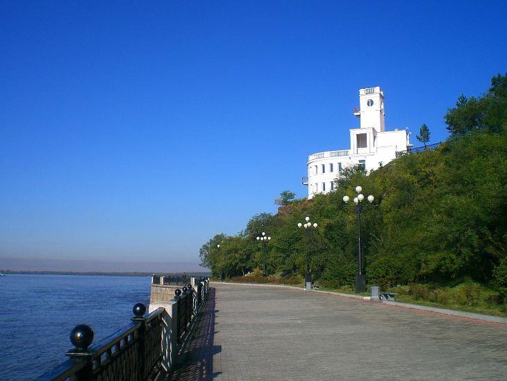 Администрация президента поддерживает инициативу переноса столицы ДФО во Владивосток