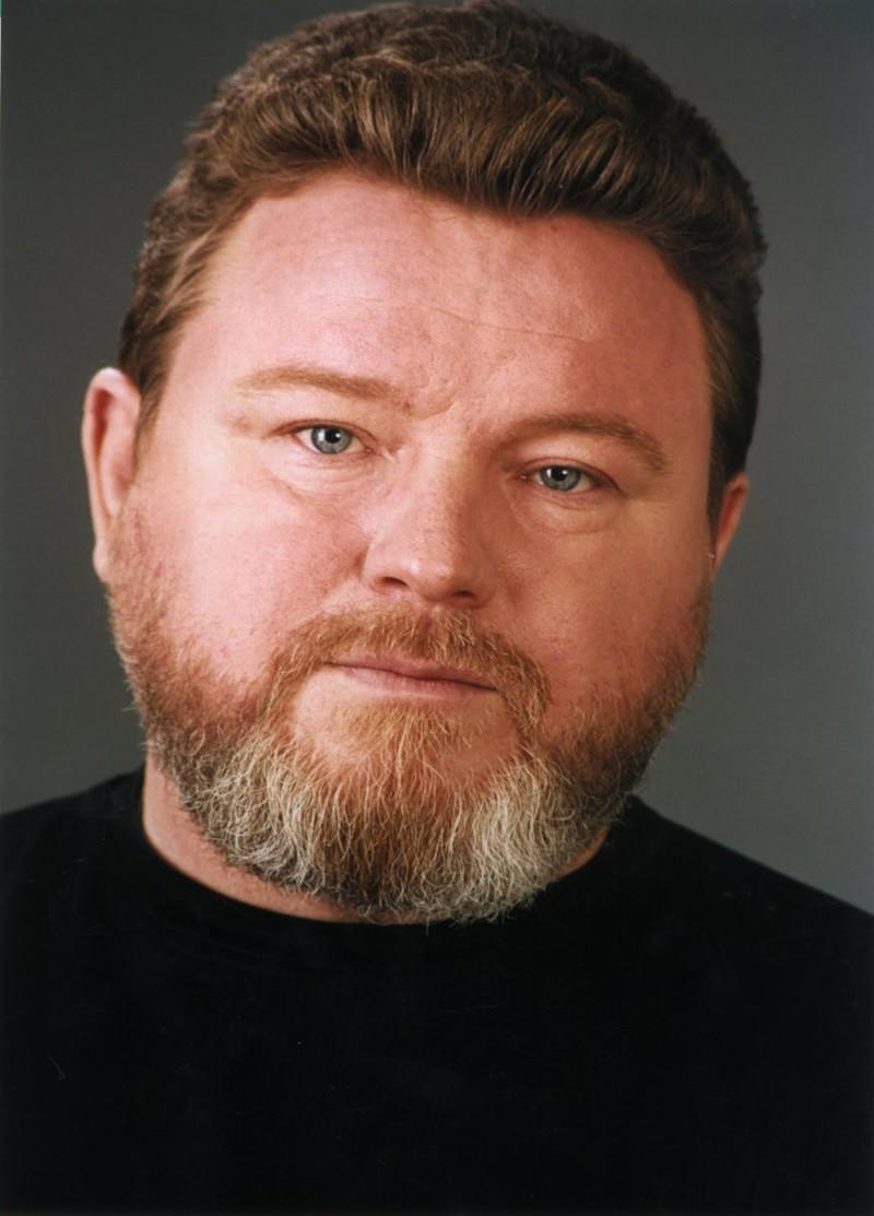 Михаил Сергеевич Евдокимов актёр, заслуженный артист России, юморист
