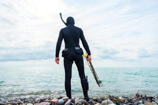 Основные правила подводной рыбалки