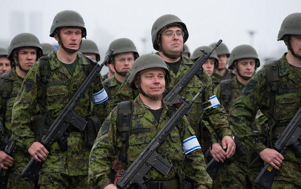 «Ёж 2018»: Эстония проведет …