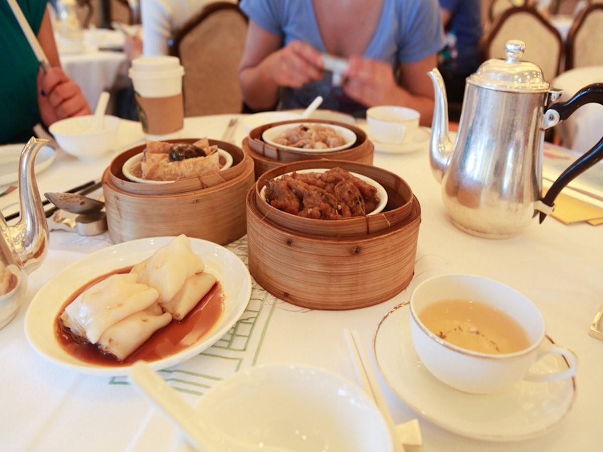 Chinatrip14 38 достопримечательностей, которые нужно посетить в Китае