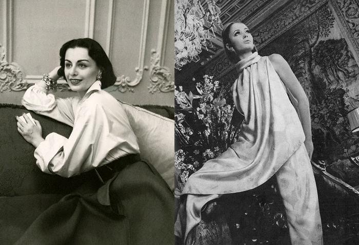 Пижама для Кеннеди: Как русская княгиня Ирен Голицына стала лучшим модельером Италии