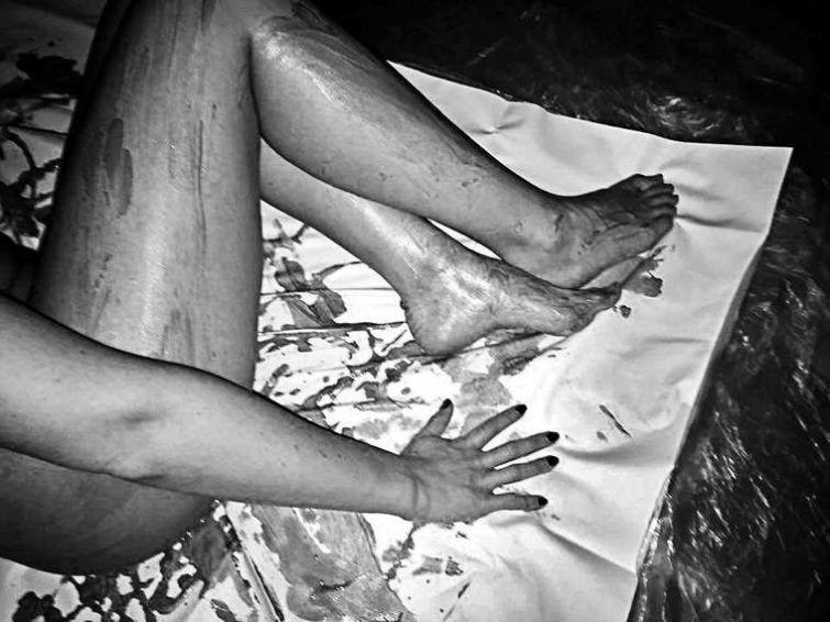 Sex Art - занимайтесь любовью на холсте и создавайте произведения искусства