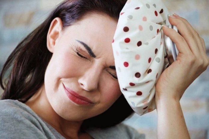 2-ингредиентное средство для мгновенного избавления от мигрени и головных болей!