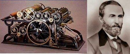 14 Изобретателей, убитых собственными изобретениями