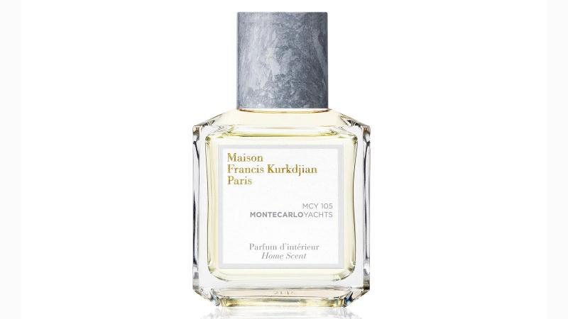 Духи по цене яхты: парфюмер Франсис Куркджян создал новый аромат