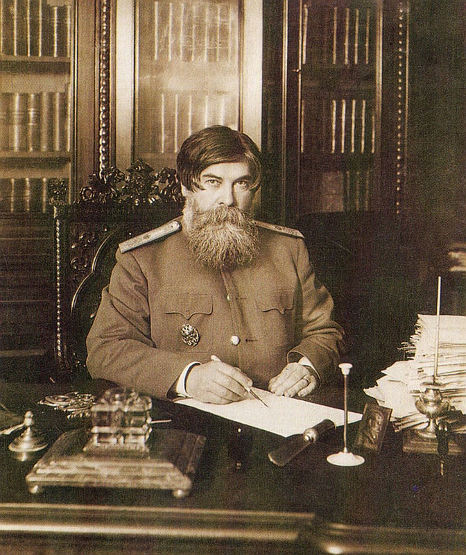 Загадка смерти академика Бехтерева