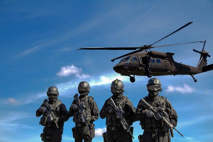 Невероятная статистика: появилось сравнение военного бюджета РФ и США