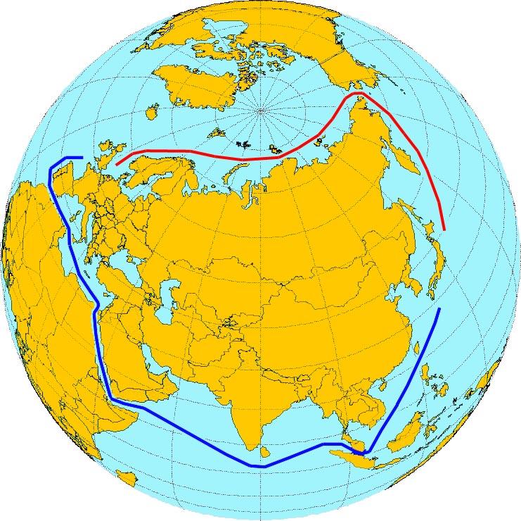 Ротшильды переезжают в Россию.
