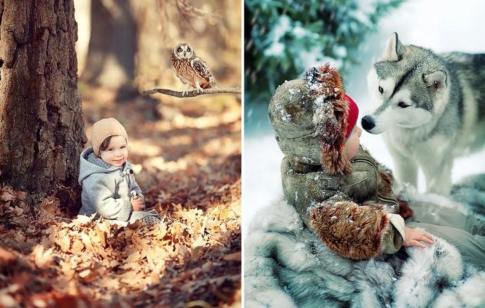 Снимок фотографа Елены Карнеевой.