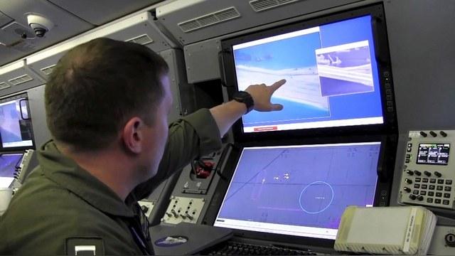 Contra Magazin: Американский флот отобьет у Китая желание помогать России