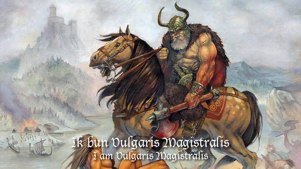 Викинги – первые американцы и короли Европы