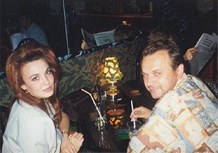 Татьяна Снежина и Сергей Бугаев | Фото: snezhina.ru