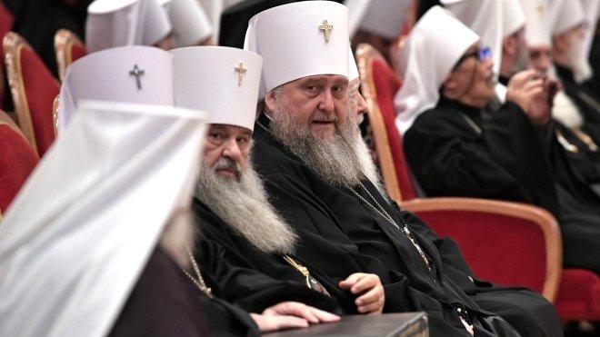Если Иерусалимский патриархат поддержит Константинополь, РПЦ не будет служить у Гроба Господня — священник