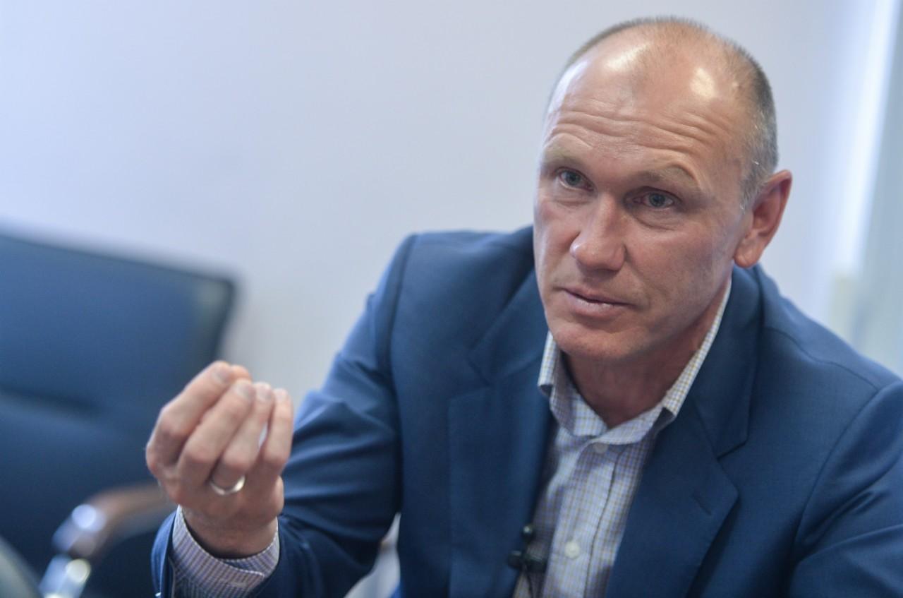 Сергей Родионов: Верю ли, что Аленичев вернется и сделает «Спартак» чемпионом? А почему нет?