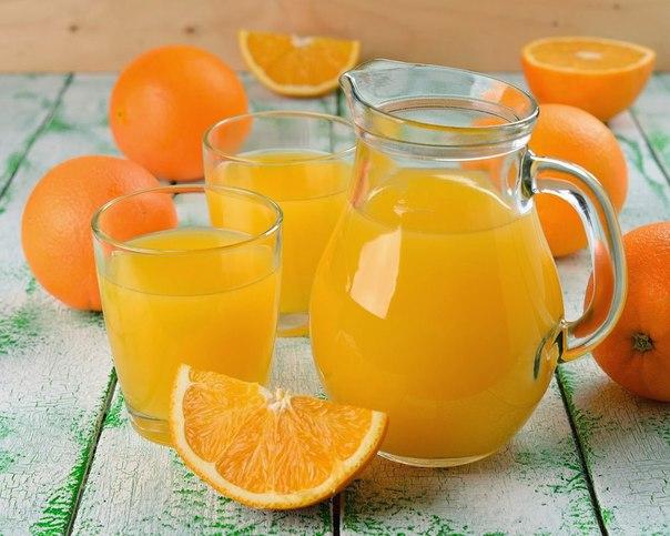 Сок апельсиновый!!! Из 4 апельсинов - 9 литров сока!