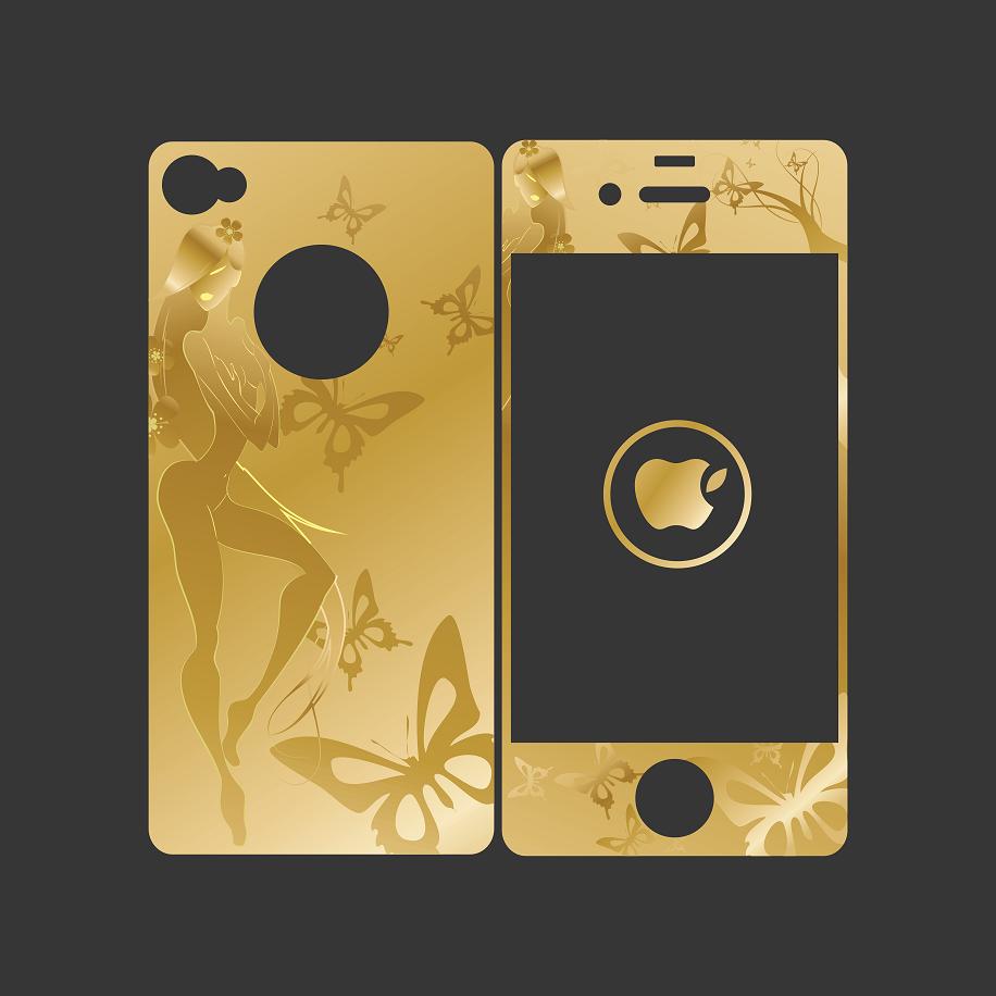 Новый стиль привычных вещей в дизайн ваших телефонов!