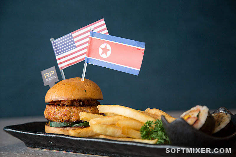 Кулинарная дипломатия: как е…