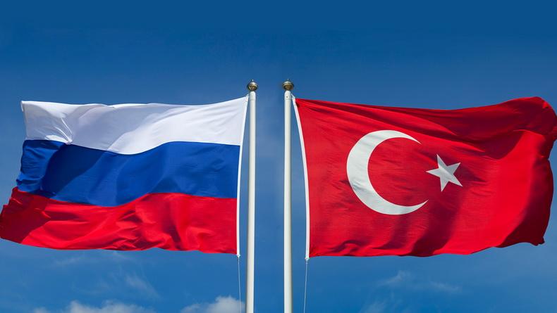 Комментарии западных читателей к статье: Турция предупреждает Россию, что та «играет с огнём»