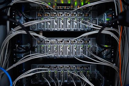 Россия подготовилась к созданию альтернативного интернета