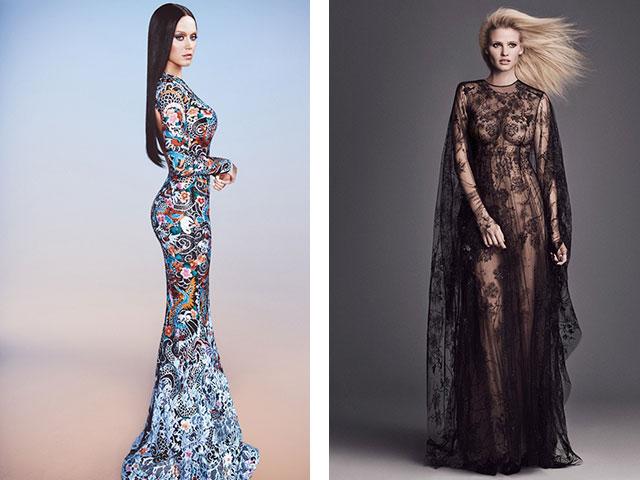 летние платья 2016 фото новинки