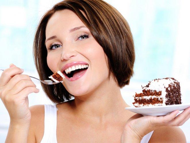 Как перестать много есть – эксперимент на себе