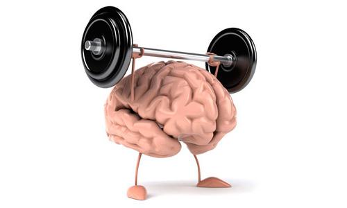 Упражнения для улучшения мозговой деятельности