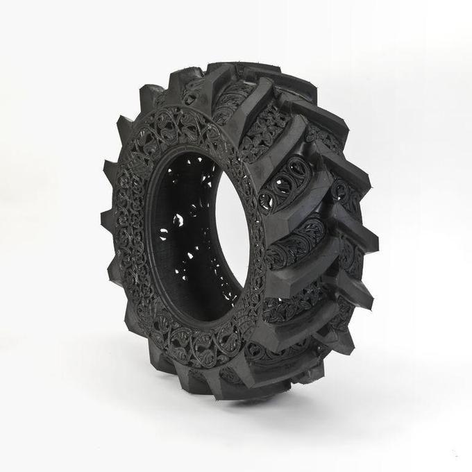 Узорные шины (22 фотографии), photo:9