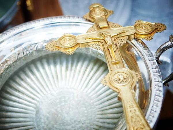 Научные подтверждения силы крестного знамения