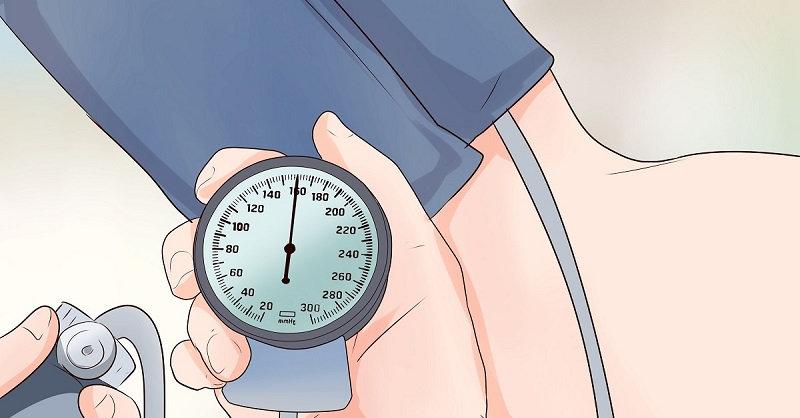 Как снизить артериальное давление за 5 минут