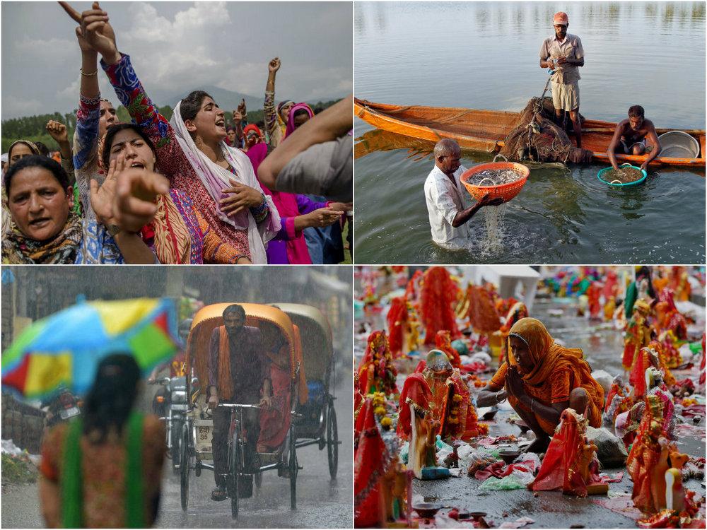 Индия, не перестающая удивлять