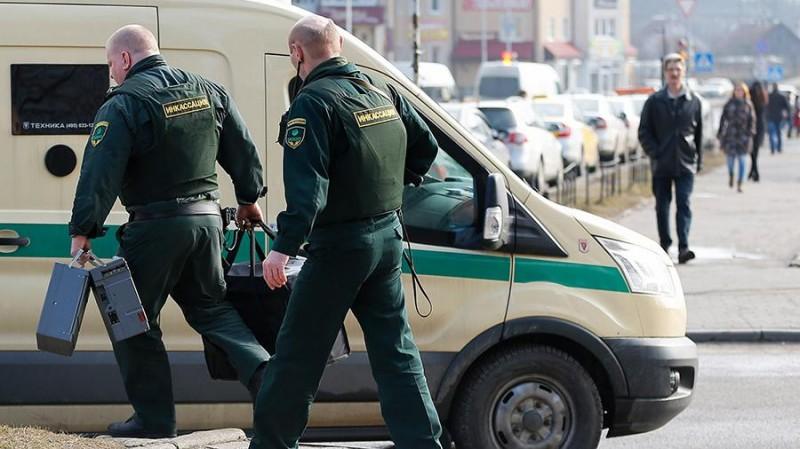 Инкассатор похитил 10 миллионов рублей в Москве
