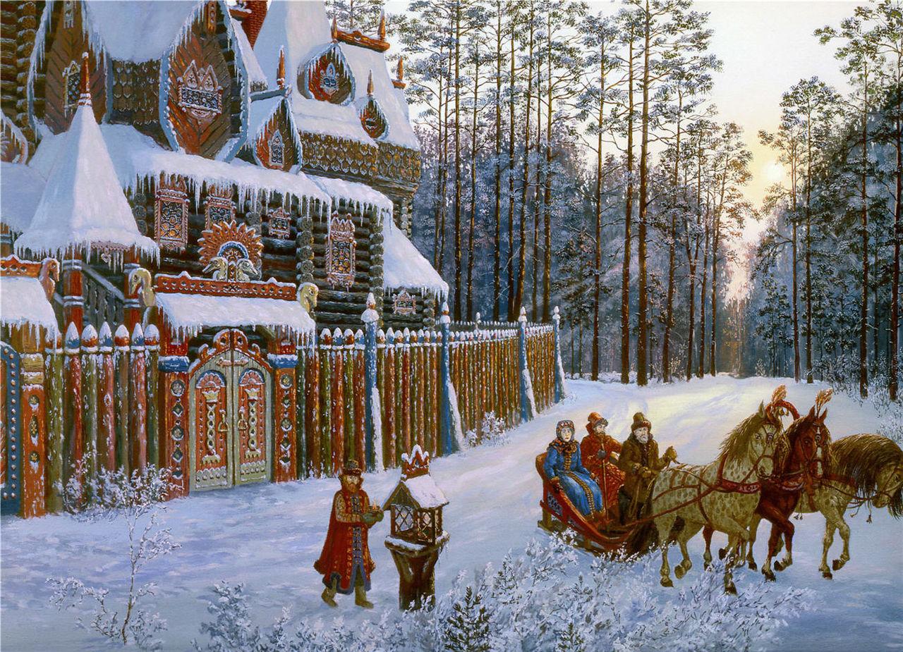 Какими были наши далёкие славянские предки? Честными и трезвыми!
