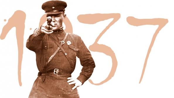 России нужен новый 37-й год – это уже на устах народа! А бездействие – всегда погибель