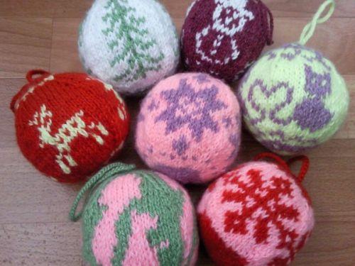 новогодние шарики (1)