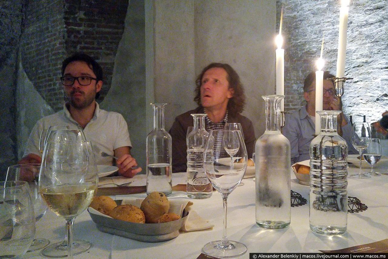 Рестораны, откуда уходят голодными еда, ресторан