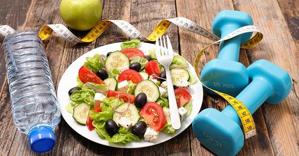 Популярные диеты, которые опасны дляжизни