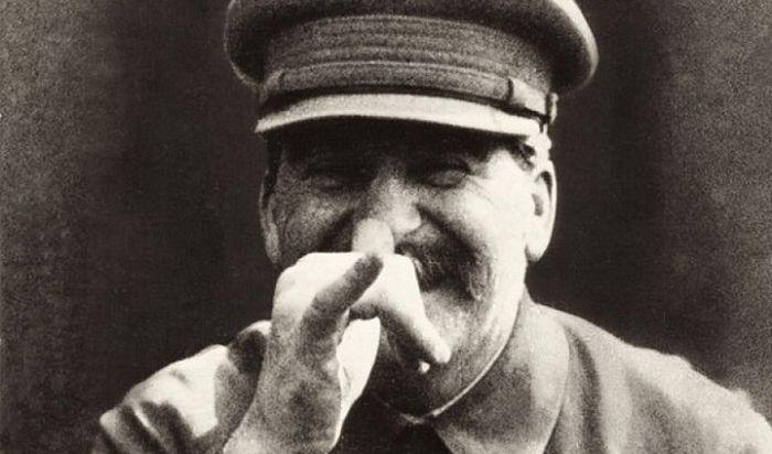 Сталин победил на Куликовом поле...